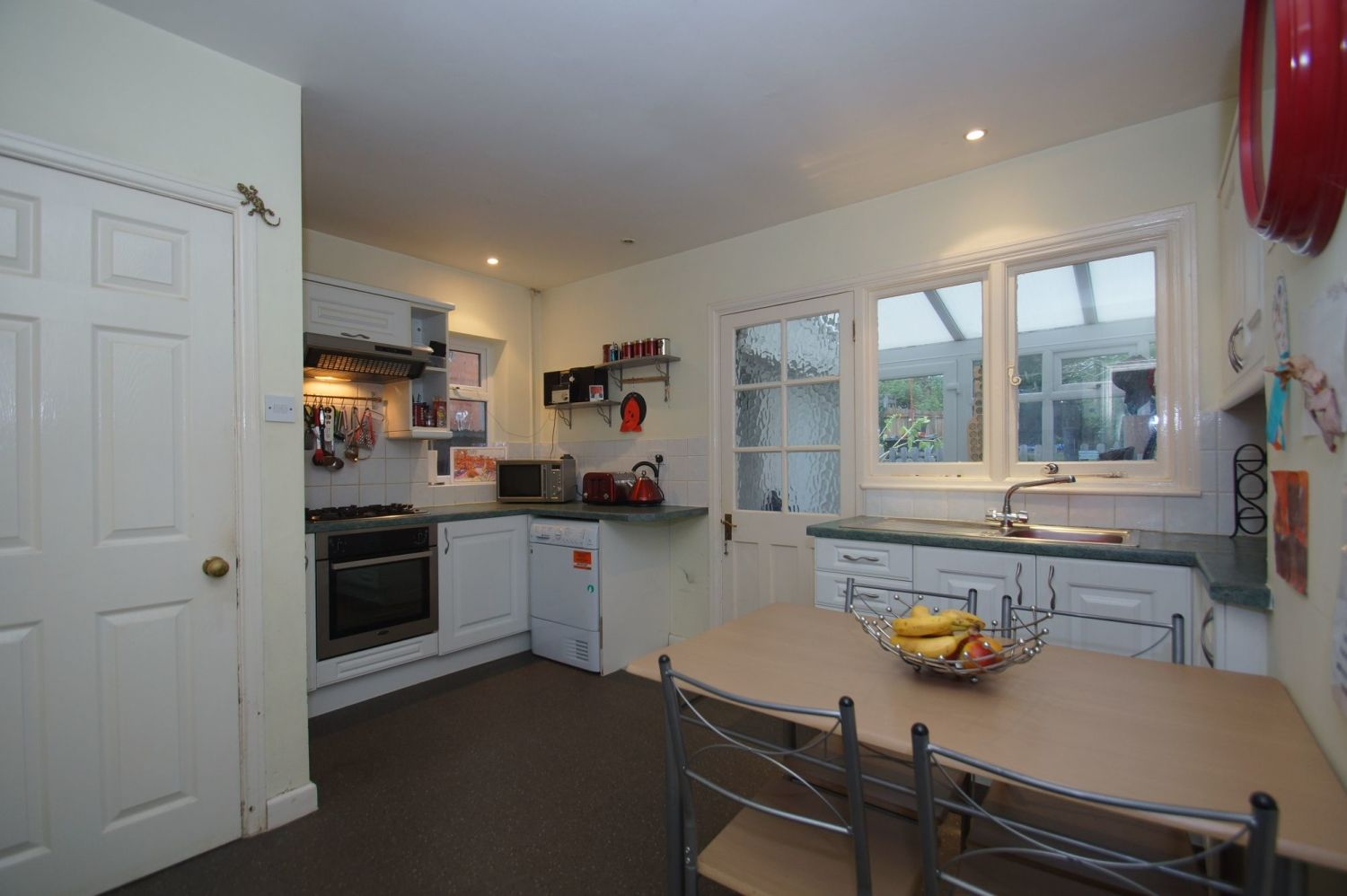 2 bed semi-detached for sale in The Meadway, Headless Cross  - Property Image 3