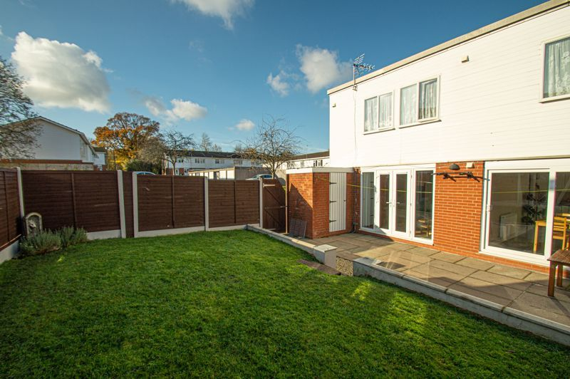 4 bed house for sale in Dormston Close  - Property Image 14