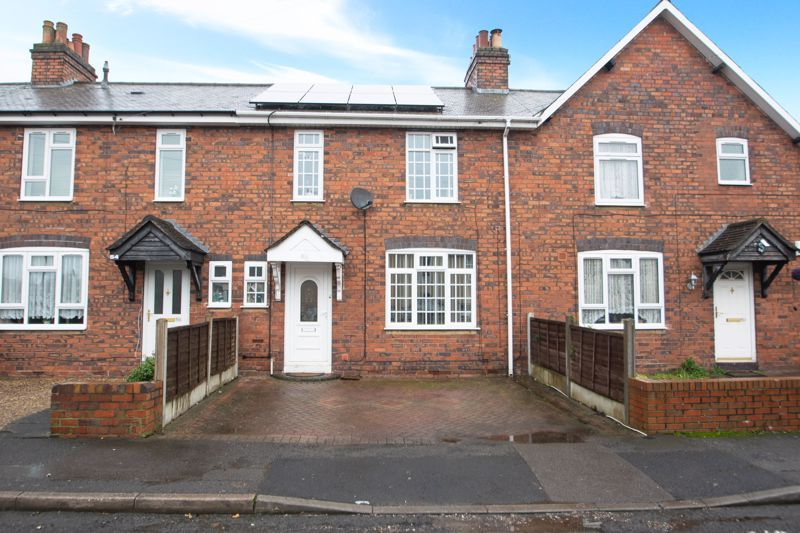 3 bed house for sale in Walker Street - Property Image 1