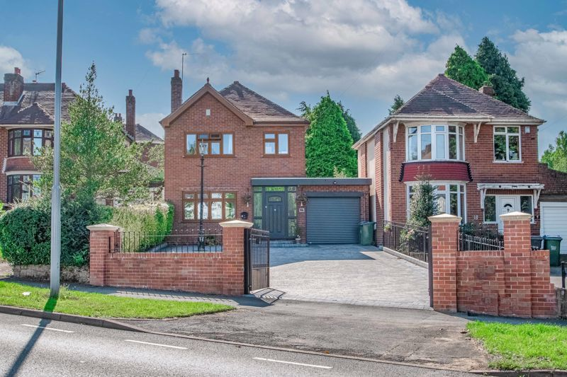 3 bed house for sale in Barrs Road 1
