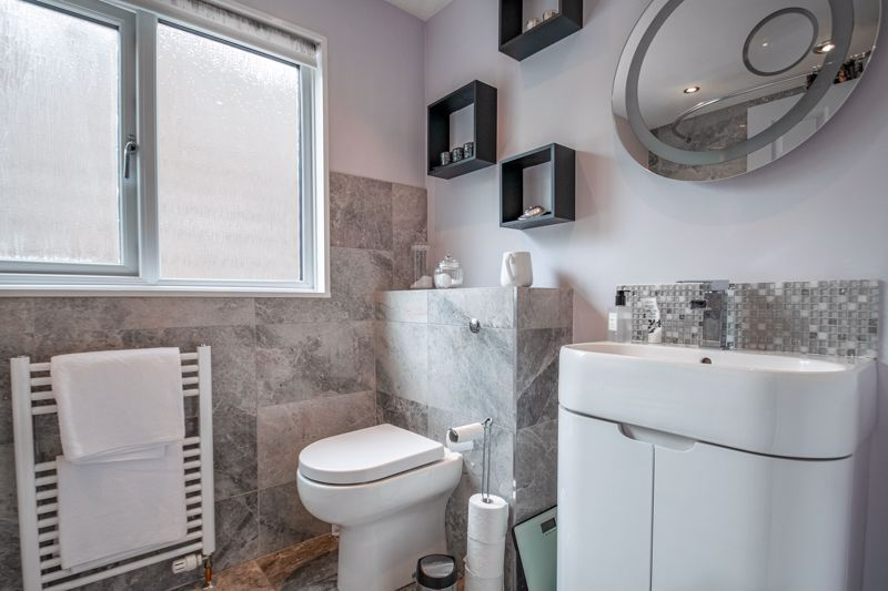 4 bed house for sale in Alveston Close 15