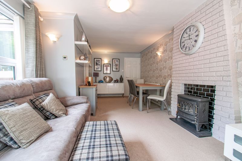 4 bed house for sale in Alveston Close 9
