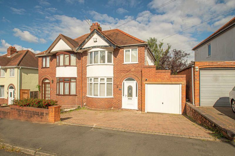 3 bed house for sale in Dennis Hall Road 1