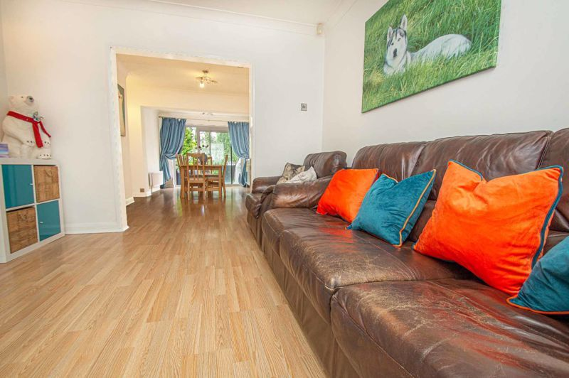 3 bed house for sale in Dennis Hall Road 4