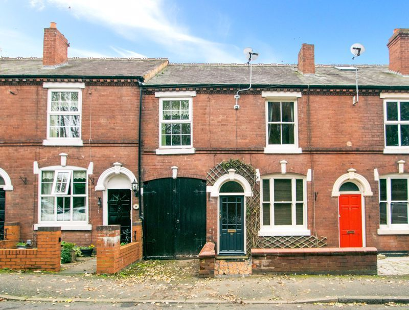 2 bed house for sale in Collis Street 1