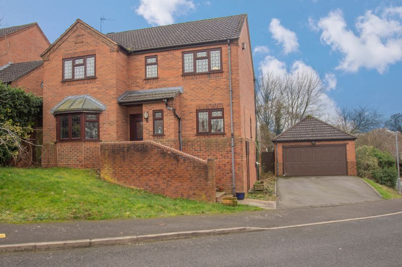 4 bed house for sale in Duxford Close 1