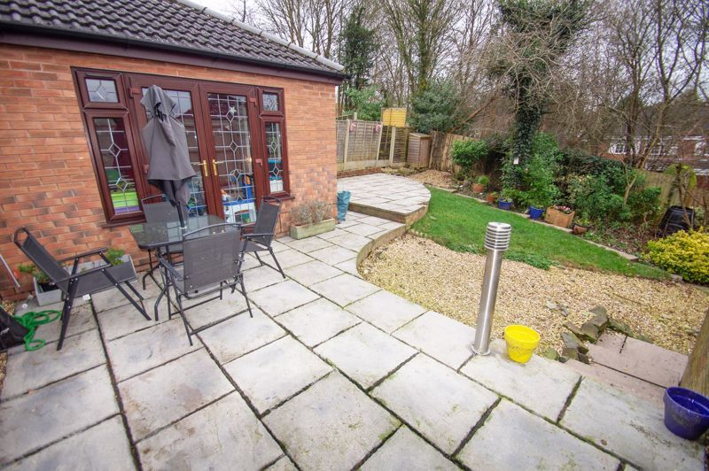 4 bed house for sale in Duxford Close 17