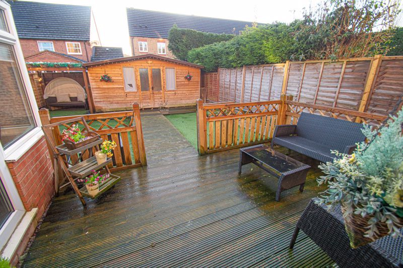 3 bed house for sale in Rosedale Close  - Property Image 13