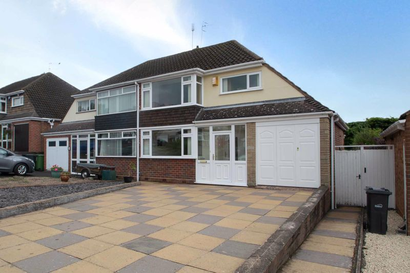 3 bed house for sale in Drew Crescent - Property Image 1