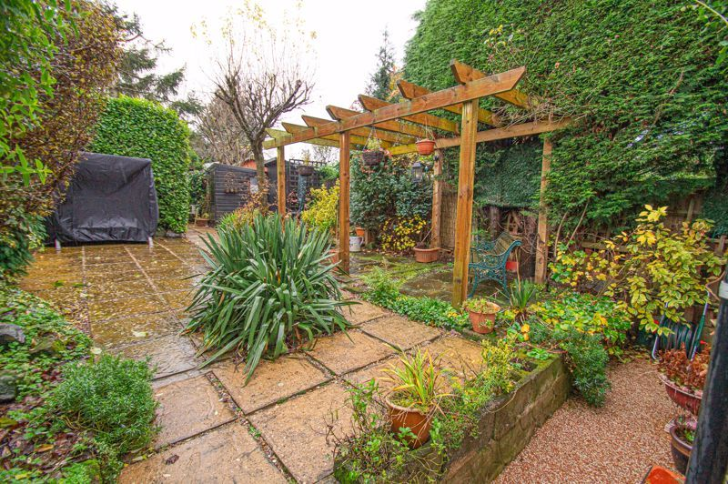 3 bed house for sale in Penmanor 15