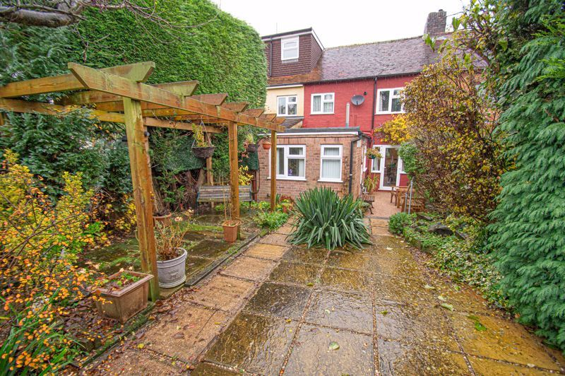 3 bed house for sale in Penmanor 16