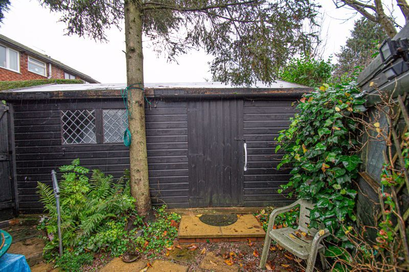 3 bed house for sale in Penmanor 18