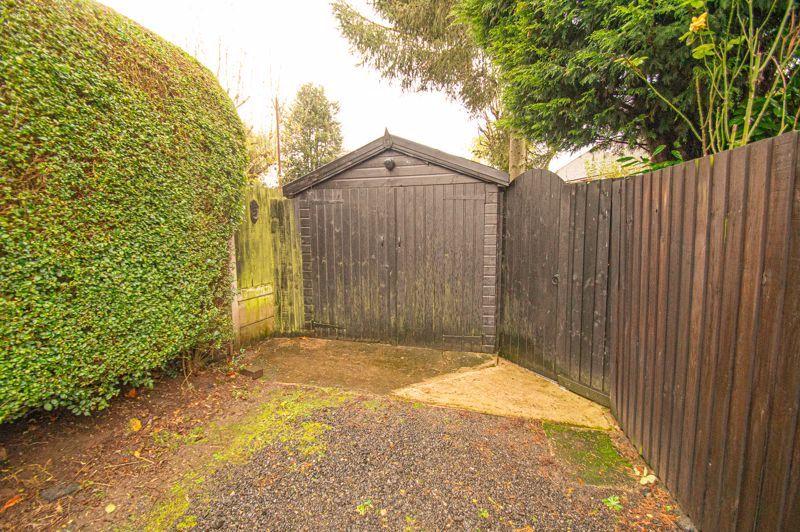 3 bed house for sale in Penmanor 19