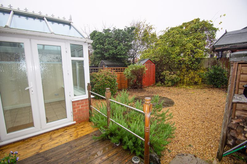 2 bed house for sale in Highfield Avenue  - Property Image 12