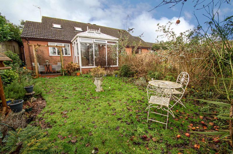 2 bed bungalow for sale in High House Drive  - Property Image 12