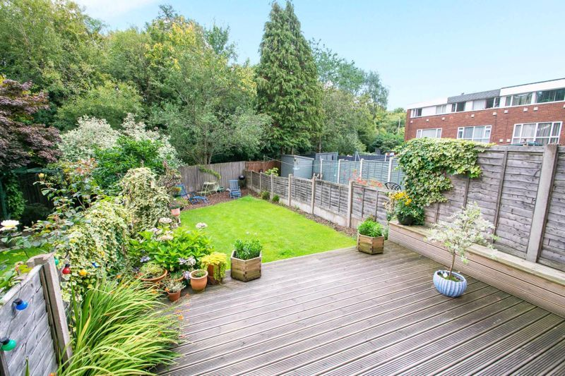 3 bed house for sale in Mayfield Road 12