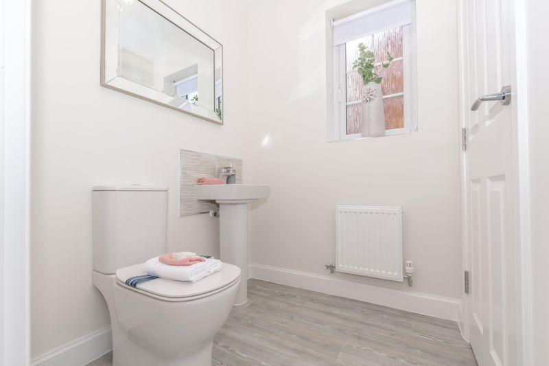 4 bed house for sale in Birmingham Road  - Property Image 16