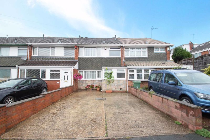 3 bed house for sale in Clee Road 1