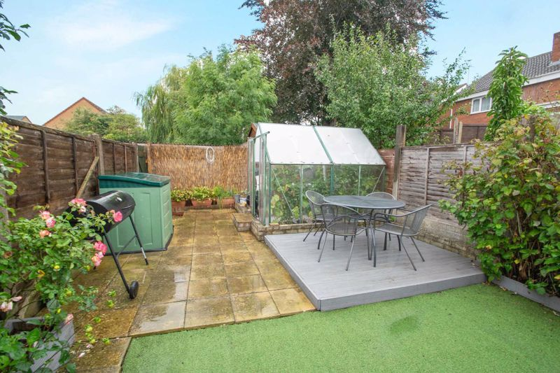 3 bed house for sale in Clee Road 17