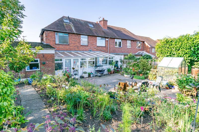 4 bed house for sale in Chawn Hill 1