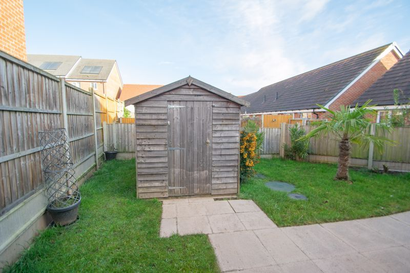 2 bed bungalow for sale in Oldfield Road 2