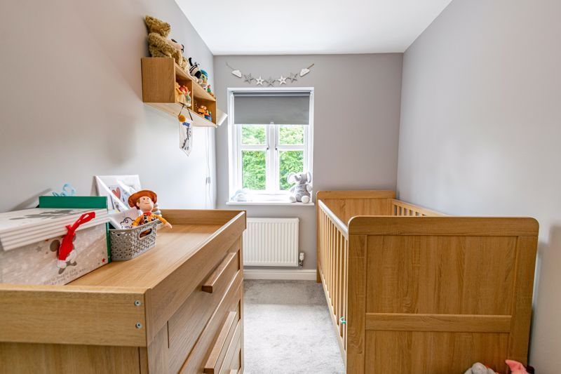 3 bed house for sale in Minworth Close 9