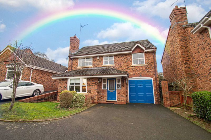 4 bed house for sale in Nine Days Lane 1