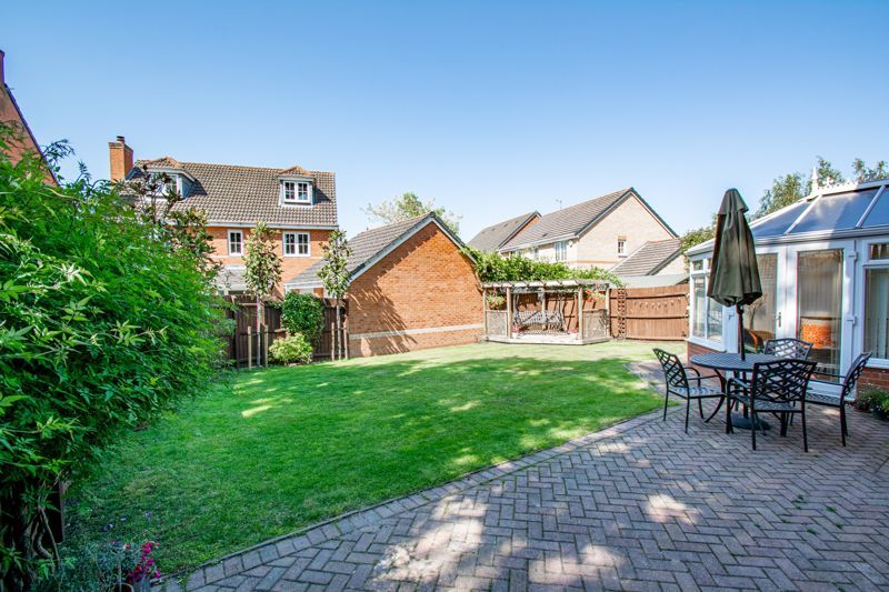 4 bed house for sale in Kentmere Road 13