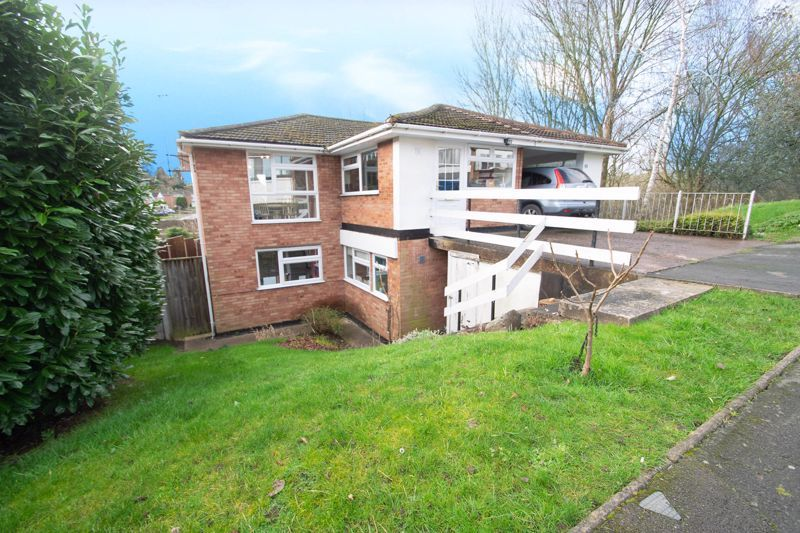 4 bed house for sale in Chawn Park Drive 1