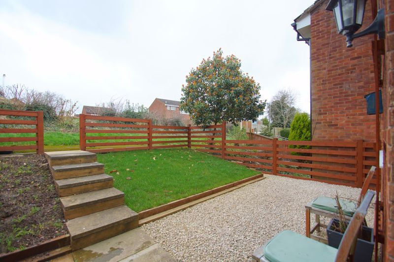 2 bed house for sale in Sandygate Close 16