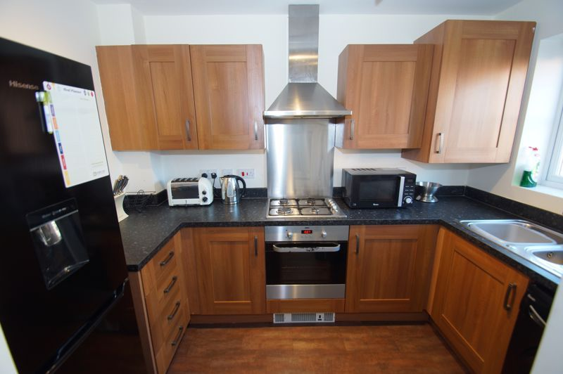 2 bed house for sale in Gretton Close 2