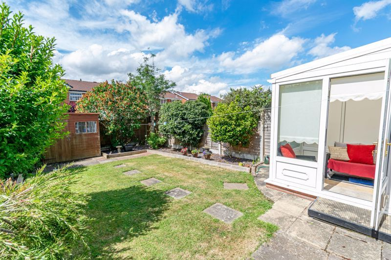2 bed house for sale in Michaelwood Close 11