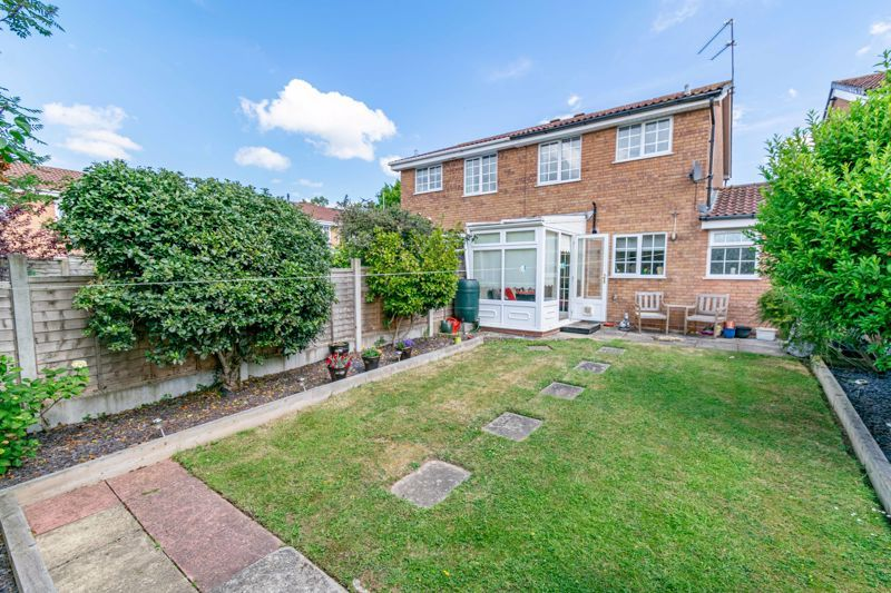 2 bed house for sale in Michaelwood Close 12