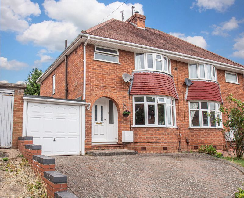 3 bed house for sale in Oakenshaw Road 1