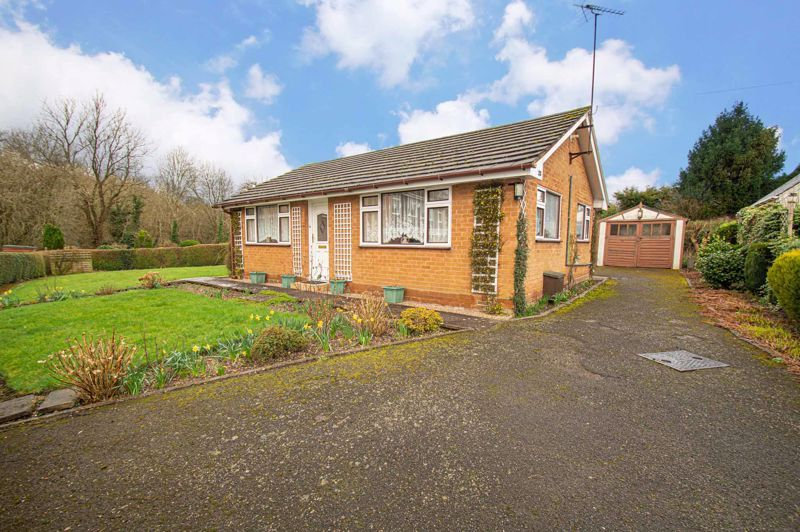 2 bed bungalow for sale in Little Acre 1