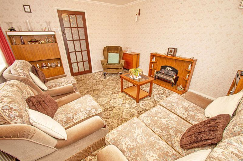 2 bed bungalow for sale in Little Acre 3