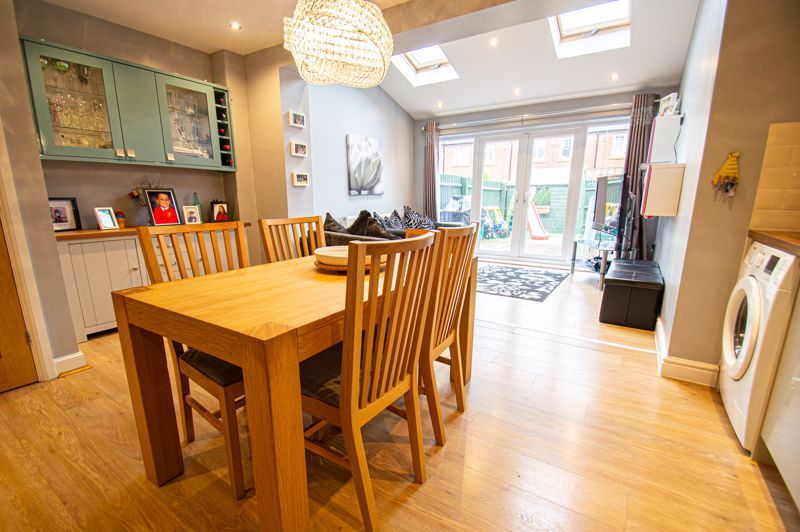 5 bed house for sale in Hedgerow Close  - Property Image 4
