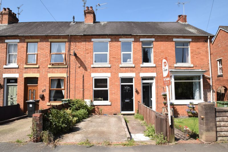 2 bed house for sale in Birmingham Road 1