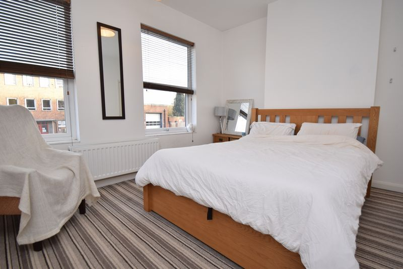 2 bed house for sale in Birmingham Road 9