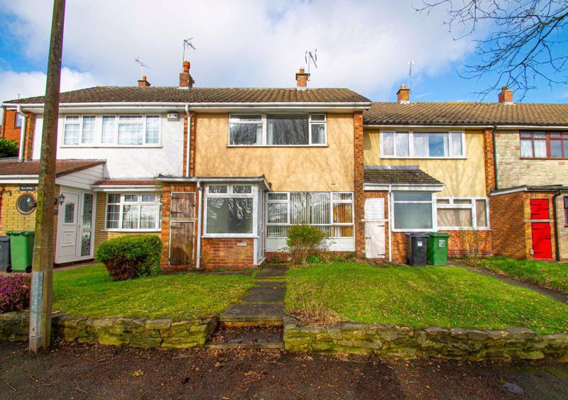 3 bed house for sale in Crabtree Close 1