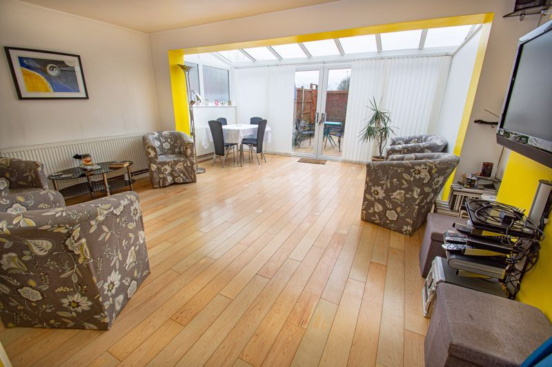 3 bed house for sale in Merevale Close  - Property Image 2