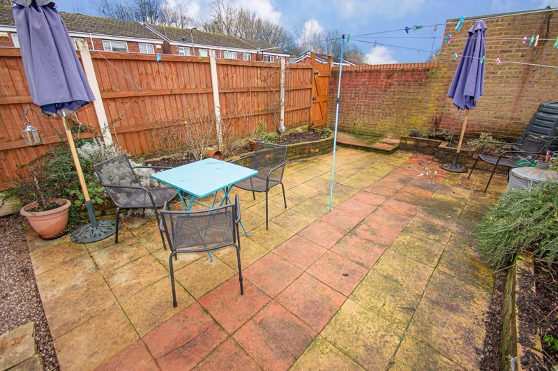 3 bed house for sale in Merevale Close  - Property Image 11