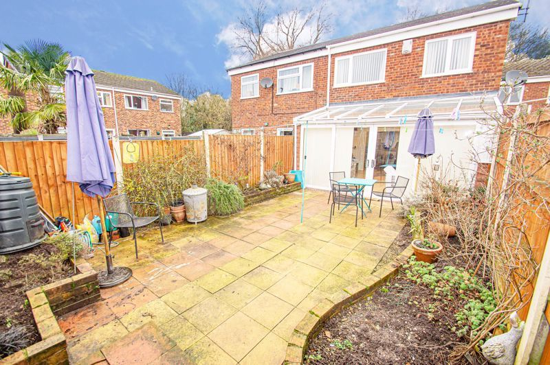3 bed house for sale in Merevale Close  - Property Image 12