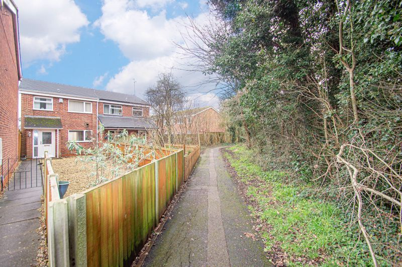 3 bed house for sale in Merevale Close  - Property Image 13