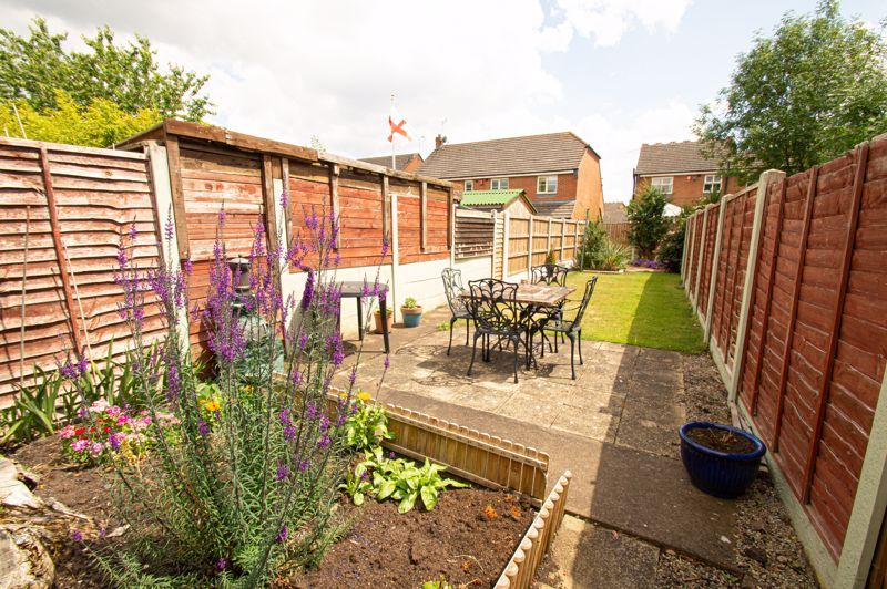 2 bed house for sale in High Street 11