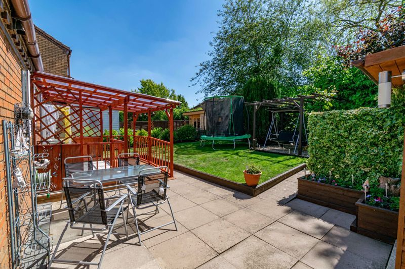 3 bed bungalow for sale in Beech Tree Close  - Property Image 12