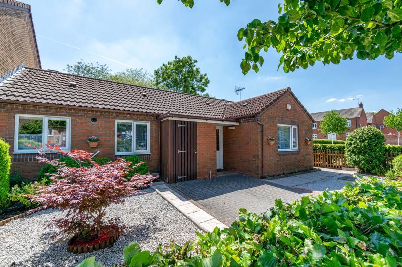 3 bed bungalow for sale in Beech Tree Close  - Property Image 13