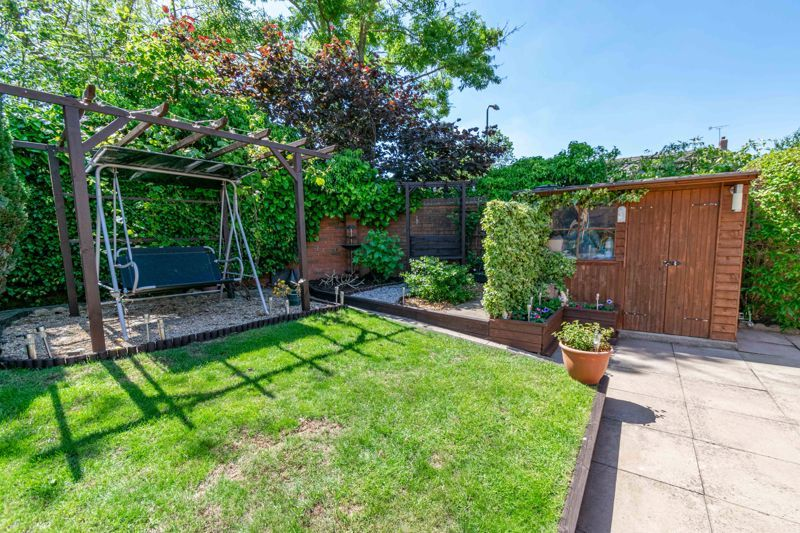 3 bed bungalow for sale in Beech Tree Close  - Property Image 15