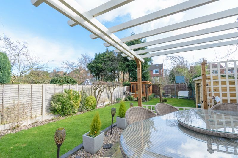 3 bed house for sale in West Road  - Property Image 13