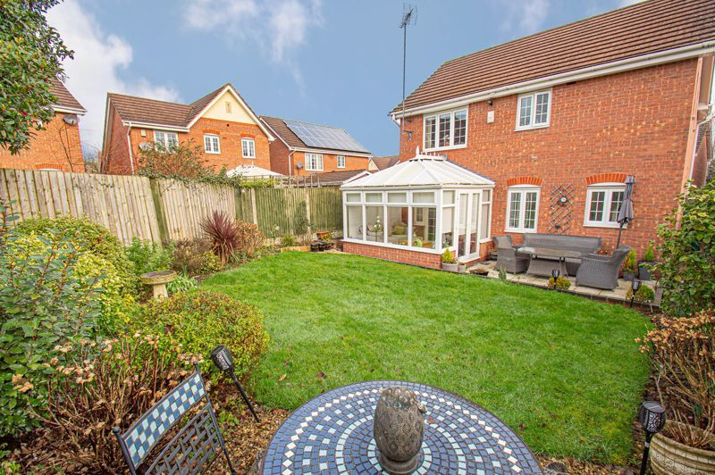 3 bed house for sale in Hoveton Close  - Property Image 13